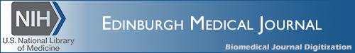 Logo of edinbmedj