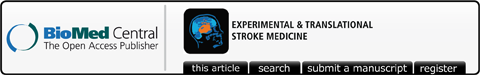 Logo of extranstromed