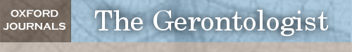 Logo of geront