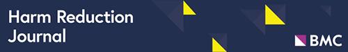 Logo of harmred