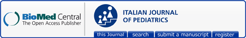 Logo of italjped