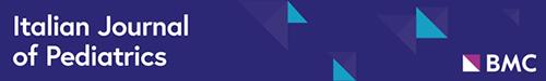 Logo of italjped