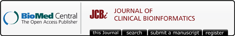 Logo of jclinbio
