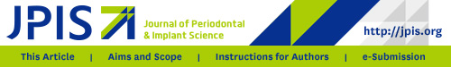 Logo of jperimsci
