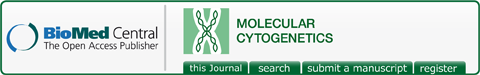 Logo of molcytogen