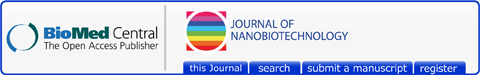 Logo of nanobio