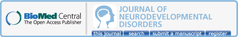 Logo of neurodisord