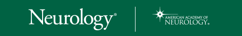 Logo of neurology