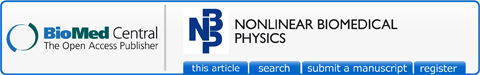 Logo of nonbiophys