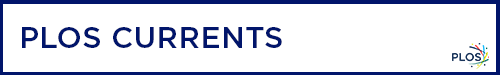 Logo of ploscurrents
