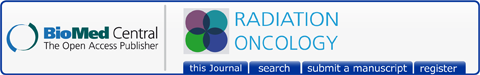 Logo of radoncol