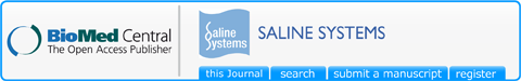 Logo of salinesys