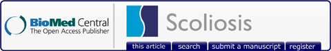 Logo of scolios