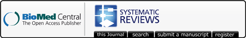 Logo of sysrev