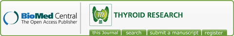 Logo of thyrres