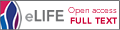 Icon for eLife Sciences Publications, Ltd
