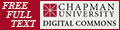 Icon for Chapman University Digital Commons