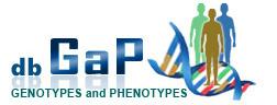 dbGaP-logo