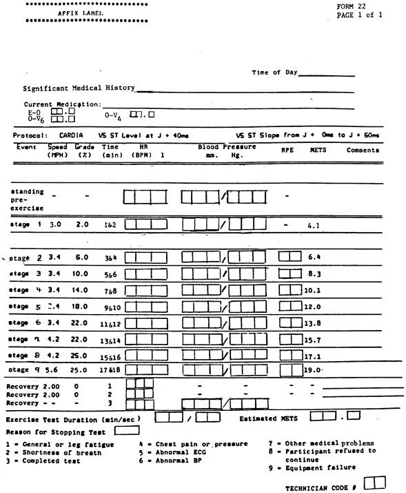 Manual of Operations, 6/85 (dbGaP ID: phd003282)