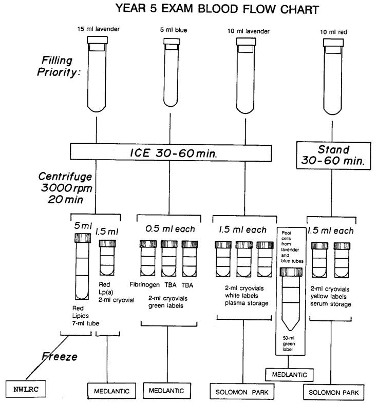 Exam 3 Blood Drawing/Handling Manual (PHL) (dbGaP ID ...