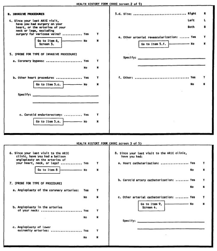 Manual 2 - Cohort Component Procedures - Visit 3 (dbGaP ID: phd004483)