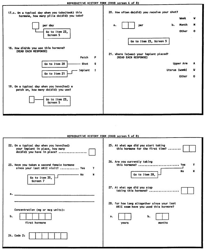 Manual 2 Cohort Component Procedures Visit 3 Dbgap Id Phd004483