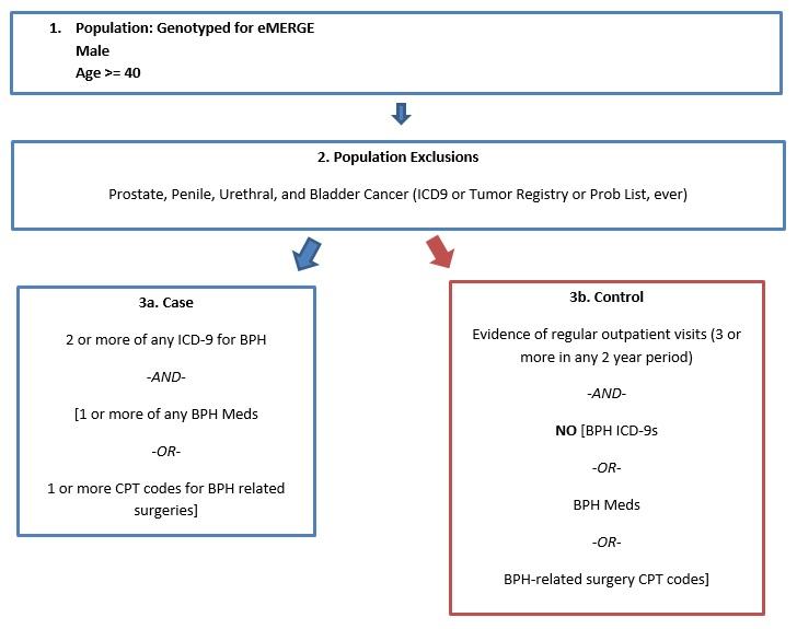 Prostate Hyperplasia kód ICD Piros ecset a prosztatitis kezelésére